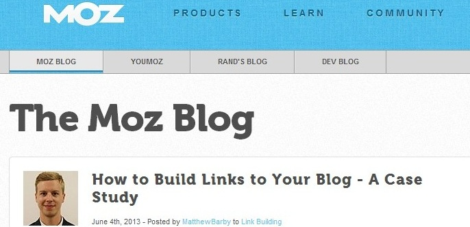 Moz Interface