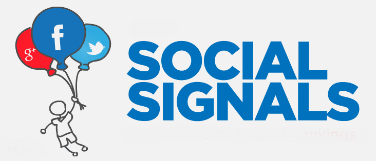 Image result for social signals